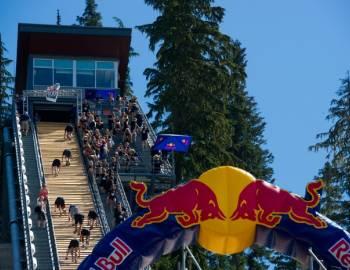 Red Bull 400 Whistler