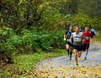 Whistler Relay & 50 Mile Ultra