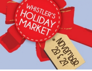 Bizarre Bazaar Whistler Holiday Market