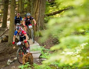 Whistler Spring Classic - North American Enduro Tour