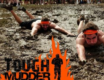 Whistler Mud Run
