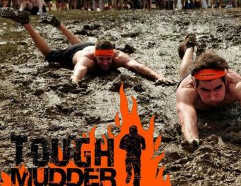 Whistler Tough Mudder / Tough Mudder Half / Toughest Mudder