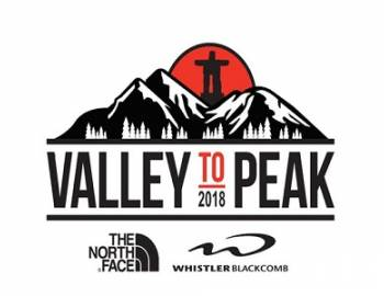 The North Face Valley to Peak