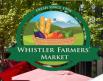 Whistler Sunday Farmer's Market