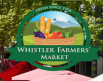 Whistler Sunday Farmer's Market