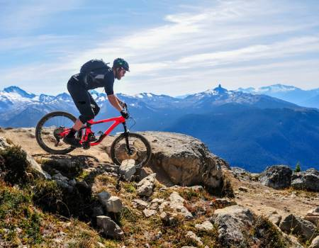 Fall Activities in Whistler