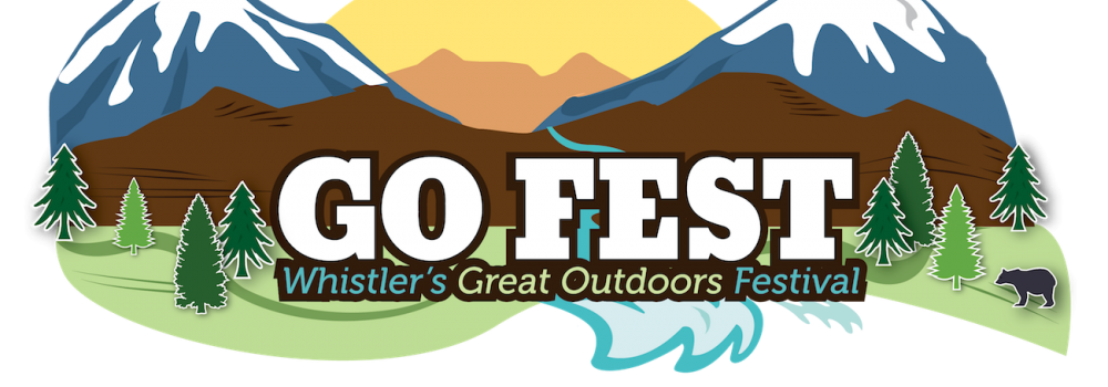Go Fest Whistler - Whistler Great Outdoor Fest