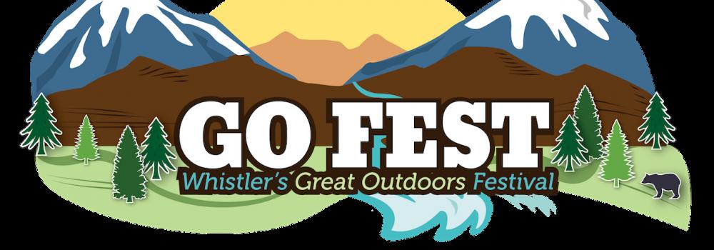 Go Fest Whistler - Whistler Great Outdoor Fest