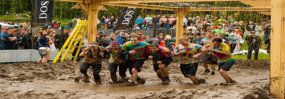 Tough mudder age restriction