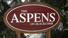 Aspens Lodge on Blackcomb in Whistler