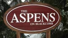 Aspens Lodge on Blackcomb in Whistler