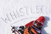 Whistler Opening Day