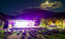 Whistler Presents: Outdoor Concert Series