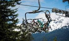 Whistler Mountain Bike Park 2018 Hours of Operation