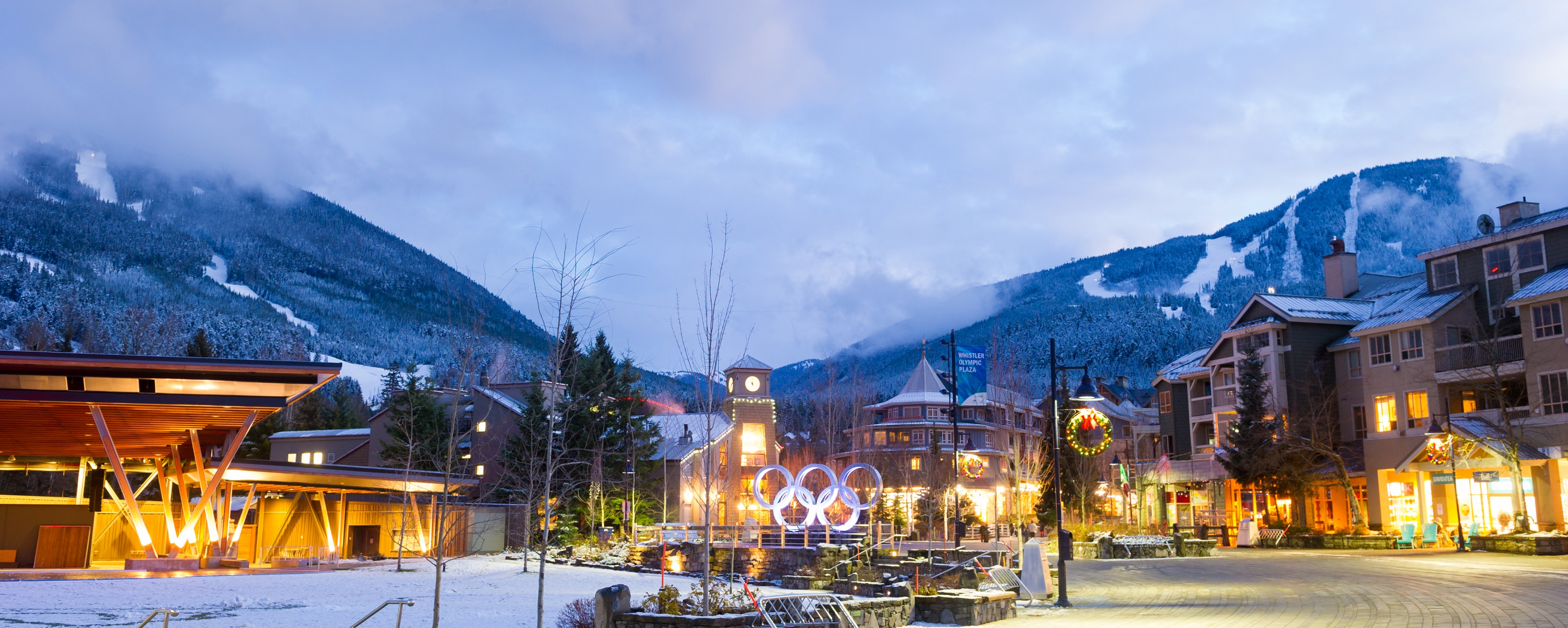 Business Listings in Whistler
